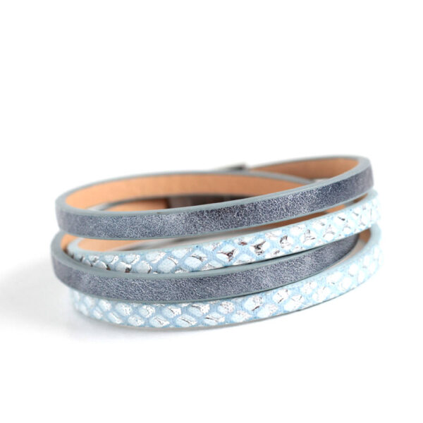 bransoletka-niebieska-z-rzemieni-i-stali